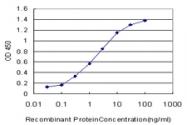 H00004627-M05 - Myosin-9 / MYH9