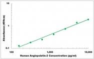CEK1011 - Human Angiopoietin-2 ELISA Kit