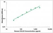 CEK1042 - Human CCL22 ELISA Kit