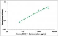 CEK1125 - Human CXCL11 ELISA Kit