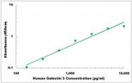 CEK1169 - Human Galectin 3 ELISA Kit