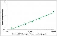 CEK1192 - Human IGF1 Receptor ELISA Kit