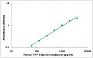 CEK1349 - Human TNF beta ELISA Kit