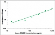 CEK1384 - Mouse CCL22 ELISA Kit