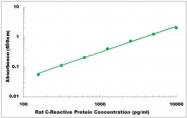 CEK1590 - Rat C-Reactive Protein ELISA Kit