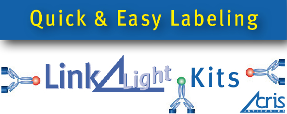 Link-A-Light Conjugation Kits